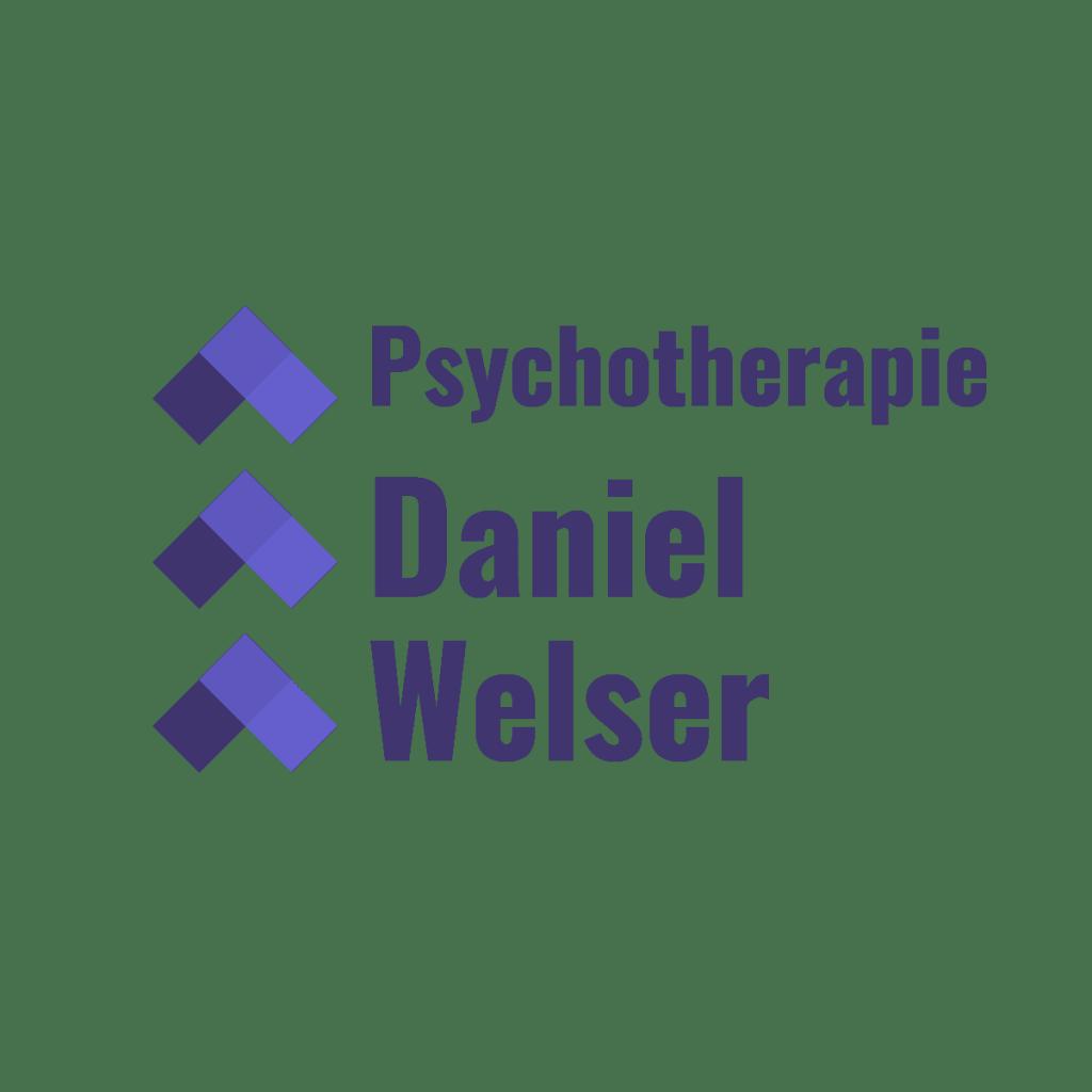 Psychotherapie Daniel Welser Logo